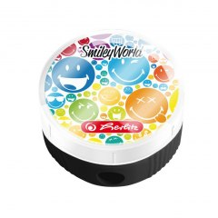 Temperówka Herlitz SmileyWorld Rainbow 50001941