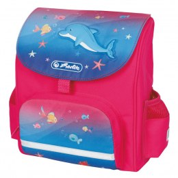 Tornister Herlitz Mini Softbag Little Dolphin 11408317