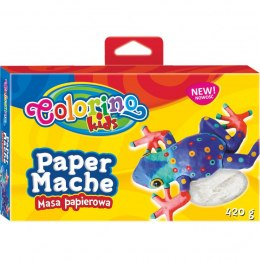 Masa papierowa 420 g Patio Colorino 57394