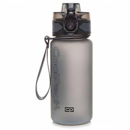 Bidon Patio Brisk Mini czarny 400 ml