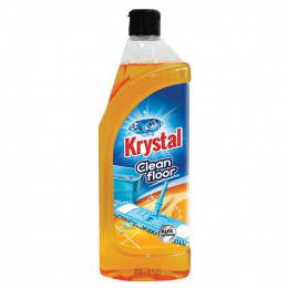 Płyn do podłóg Krystal Clean Floor 750ml