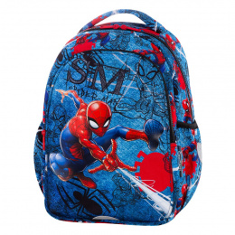 Plecak Patio Coolpack Joy S (B48304) Spider-Man Denim