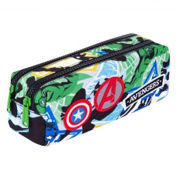 Saszetka podwójna Patio Coolpack Edge (B69308) Avengers Badges