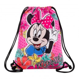 Worek na buty Patio Coolpack Beta (B54301) Minie Mouse Tropic