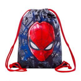 Worek na buty Patio Coolpack Beta (B54303) Spider-Man Black
