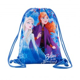 Worek na buty Patio Coolpack Beta (B54306) Frozen II Colection II